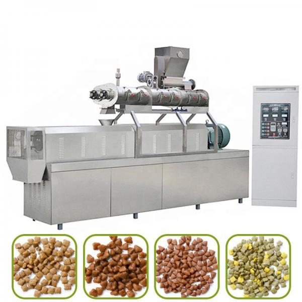 Complete Animal Feed Pellet Plant/Ring Die Feed Production Line