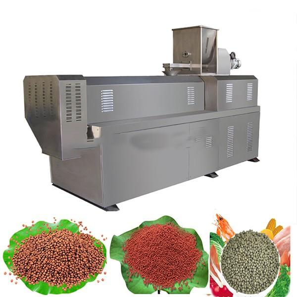 Good Quality Hot Sale Pet Food Pellet Machine From China Manufacturer